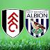 Onde assistir Fulham x West Brom pelo Campeonato Inglês