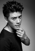 Wang Zirui China Actor