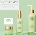Free Tata Harper Skincare Sample Trio