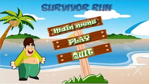 Survivor Run