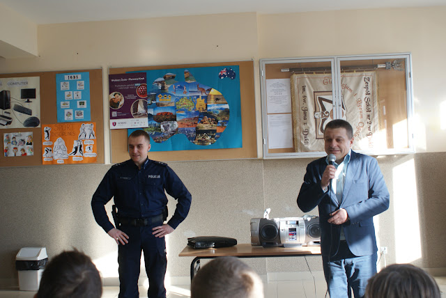Spotkanie z policjantem - DSC03858.JPG