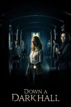 Capa Por Um Corredor Escuro (2019) Dublado Torrent 720p e 1080p