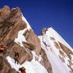 1977 Alps Forbes Arete Yeend and Kyle.jpg