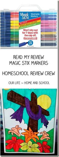 Magic Stix Review