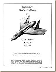 XF7U-1 Pilot's Handbook_01