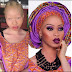 Power Of Make-up : See How Make Up changed The looks Of This Albino (Photos)