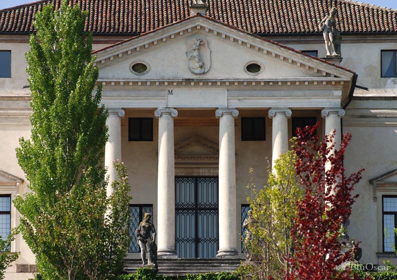 Villa almerigo Capra 06