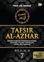 Tafsir Al-Azhar [Jilid 7] | RBI