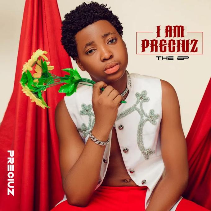 [Music] Preciuz – I am Preciuz EP
