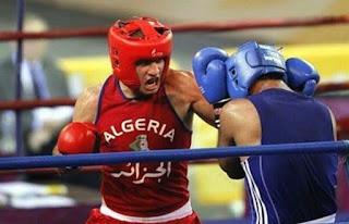 JO 2016 : tirage au sort compliqué pour nos boxeurs algériens.