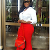 Ini Edo Appreciates Her Instagram Followers