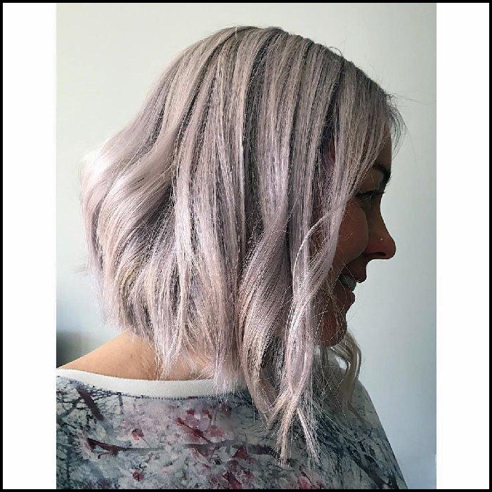 +10 Praise Haircut Ideas - Edgy Cuts & Hot New Colors 2018 2