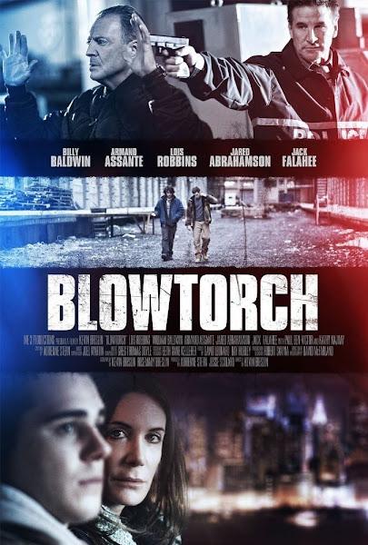 Blowtorch - Ánh Sáng Công Lý