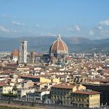 Europe 2009 - Florence