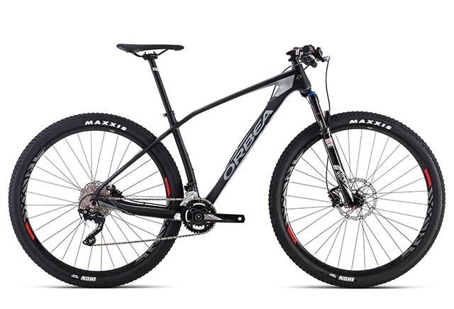 bicicleta carbono mtb 2016 avanzada españa