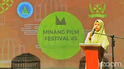 Minang Film Festival #5 2021:   Takuruang Nak Di Lua, Taimpik Nak Di Ateh