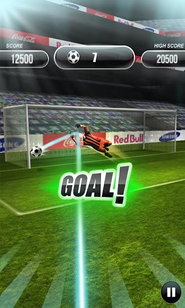 World Cup Penalty Shootout screenshot 2