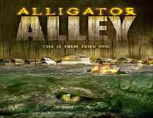 مشاهدة فيلم Alligator Alley مترجم اون لاين