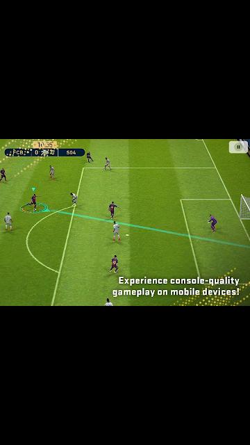 New Player Skills Pes 2019 Mobile