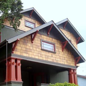 Historic Elmhurst Craftsman