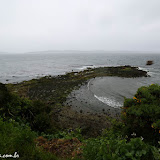 Forte em Ancud - Chiloe, Chile
