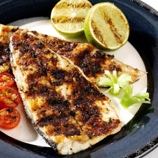 Sauce Red Snapper Recipes