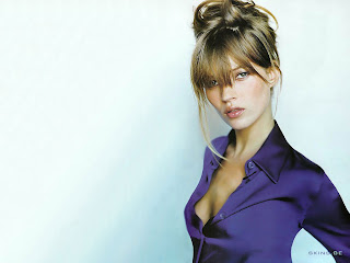 English Model Kate Moss Wallpaper Collection
