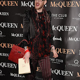 OIC - ENTSIMAGES.COM - Lewis-Duncan Weedon attends  McQueen - press night at Theatre Royal Haymarket on the 27th August 2015. Photo Mobis Photos/OIC 0203 174 1069