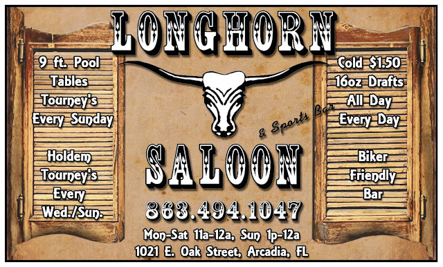 Longhorn BC Ad