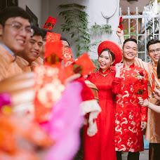 Wedding photographer Tran khanh Phat (trankhanhphat). Photo of 17.05.2018