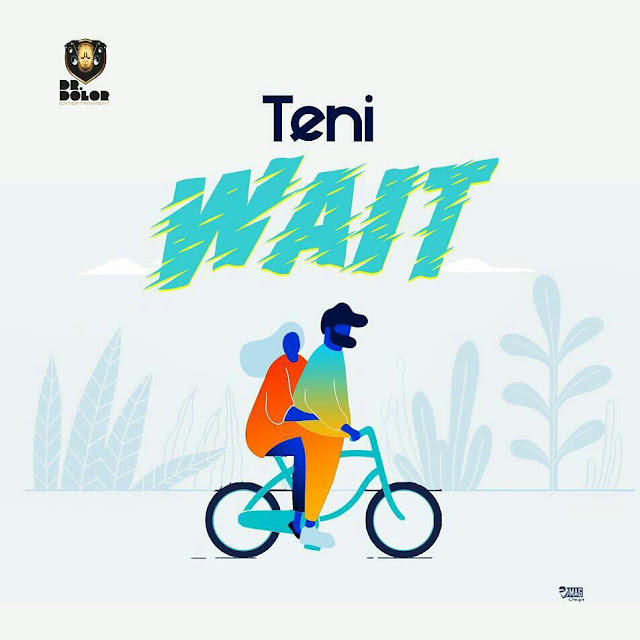 [Music] Teni – Wait | @TeniEntertainer