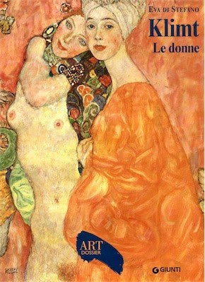 Klimt - Le donne -Art dossier Giunti (1988) Ita