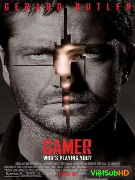 Trò chơi kinh hoàng (Game thủ)