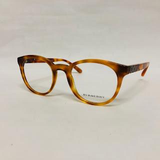 Burberry Rx Frames