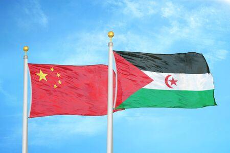 China considera el asunto del Sáhara Occidental como un tema completamente secundario.