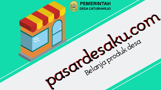 PasarDesaKu.com