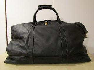 Coach Duffle Bag