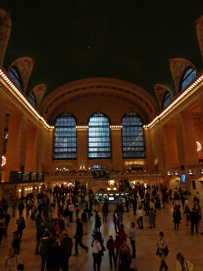 image of Grand Central Terminal