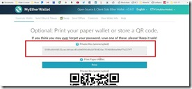 ERC20 compliance Myetherwallet address3