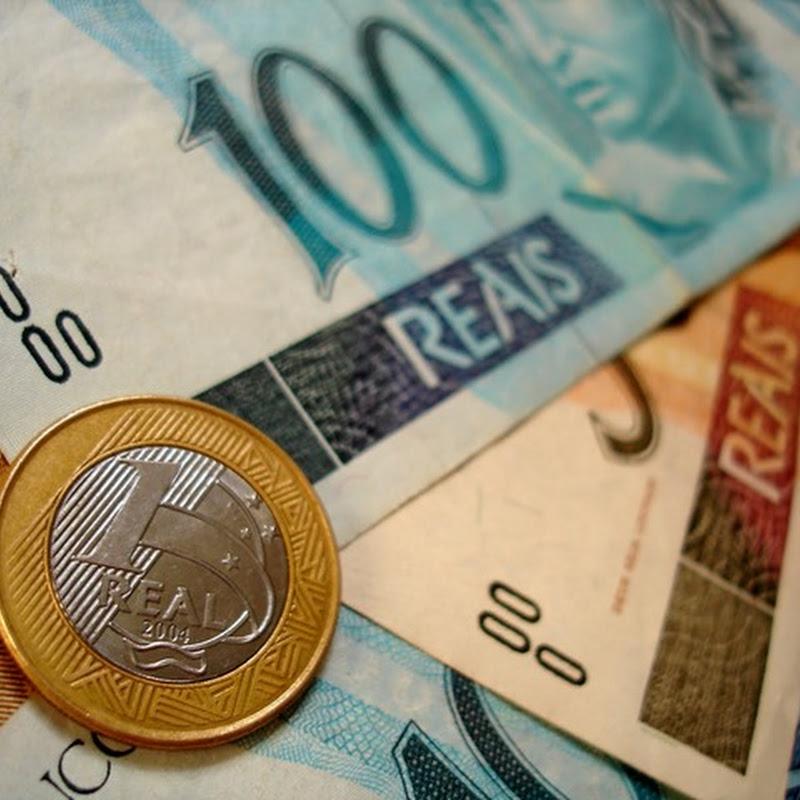 Governo inicia pagamento da folha de janeiro nesta terça-feira