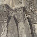 Eglise Saint-Basile : porche