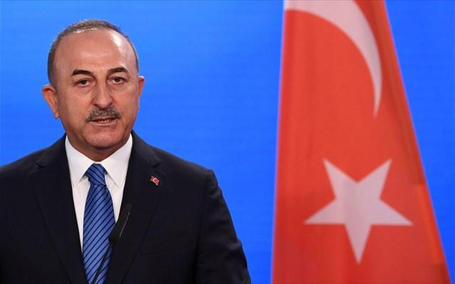 Τσαβούσογλου: «Δεν υπάρχει κανένα εμπόδιο να κηρύξουμε ΑΟΖ στην Ανατολική Μεσόγειο»