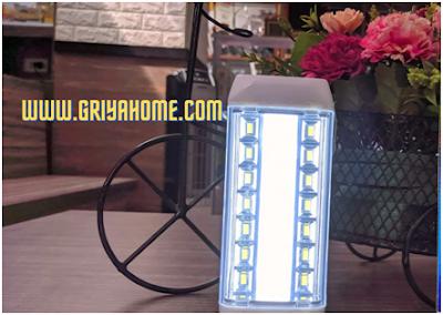 Gambar Lampu Emergency Portabel