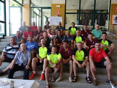 6è Campionat de Futbol 7 d'Oliana (20 juliol 2019)