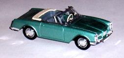 4516 Facel Vega Facelia 1962