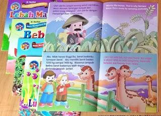 9 Game Anak Untuk Menambah Wawasan Pemikiran Anak