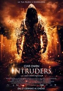 Bóng Ma Tàn Ác - Intruders (Bóng Ma Tàn Ác)