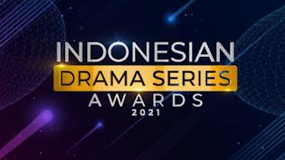 Vote Indonesia Drama Series Award 2021