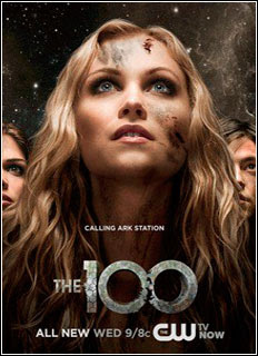 The 100 2ª Temporada Completa (2015) Torrent WEBRip 720p Dual Áudio