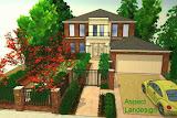 Residential Landscape, Melbourne Stuart Mayhew, Aspect Landesign